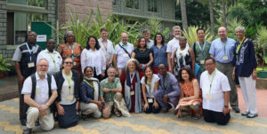 INSeCT Network Council Meeting_Bangalore 22 July 2017